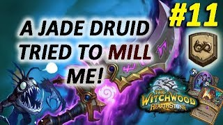 (Wild) Kingsbane Mill Rogue vs Mill Jade Rogue #11