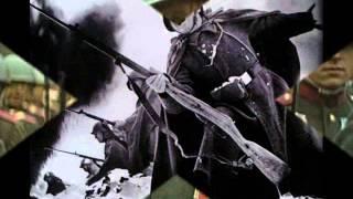"""""""Журавли"""" (памяти советских солдат, погибших в Великой Отечественной Войне 1941-45 г.г.)"""
