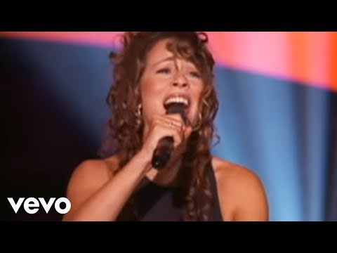 Mariah Carey - Vision of Love (From Mariah Carey (Live))