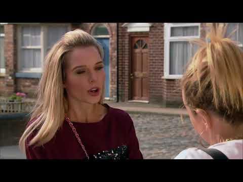 Coronation Street - Rosie and Sophie Watch Gina Break Down in TearsKaynak: YouTube · Süre: 1 dakika22 saniye