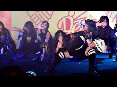 JKT48 Team KIII - How Come #MaeShikaMukaneeHSF