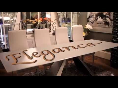 Ala Moda Furniture   Produced By Armand Gazarian   Dynamic Films