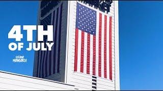 4 Luglio: Cosa dovremmo imparare dagli americani