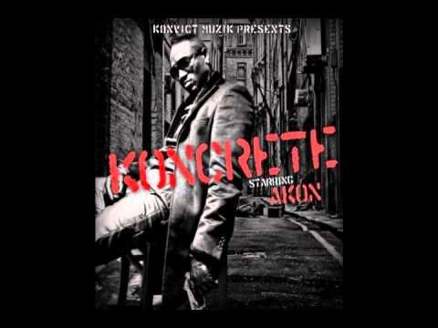 Akon - Keep Up (Prod. By Konvict) ( 2011 )