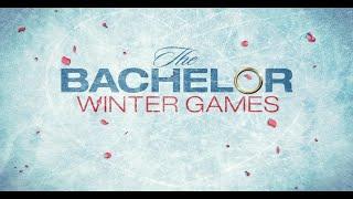 Bachelor Winter Games 2018 Recap Review & Reaction   AfterBuzz TV