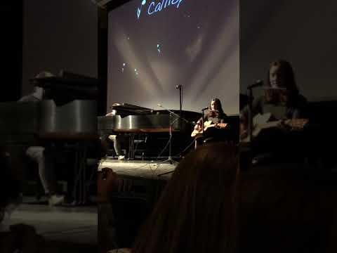 Ayden Crispe Calliope Concert: Burr and Burton Academy