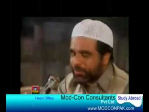 Chor Fikr e duniya ki chal Madine chalte hain Alhaj Yousaf