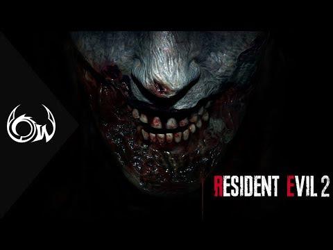 Az újjászületés - Resident Evil 2 🎮