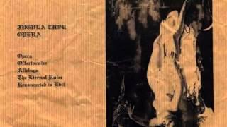Iugula-Thor - Offertorium