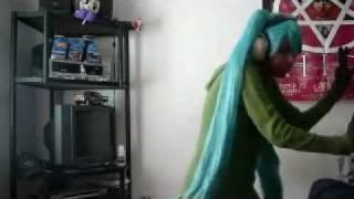 ¤ Pandashka ¤ [Gumi / Miku] -Live Action-