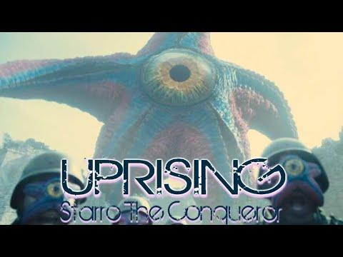 Starro Tribute