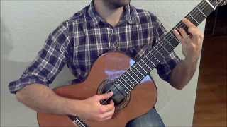 The Choice - The Last of Us on Guitar