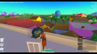 THE RAGE IS REAL!!!!!!! | salvage:roblox