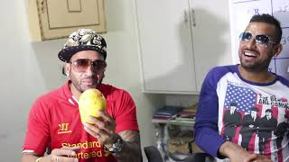Promotional Tour | Amritsar | Romeo Ranjha | Jazzy B & Garry Sandhu | Releasing 16th May 2014