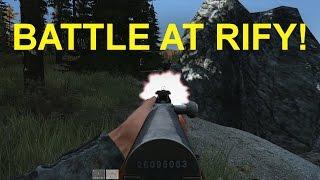 battle at rify dayz sa
