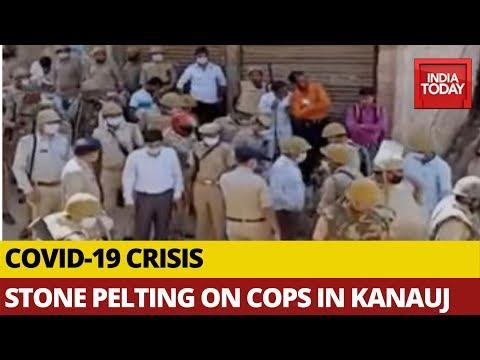 COVID-19 Crisis: Police