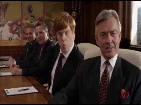 Nigel Barber as Keith Winokur in 'The Sweeter Side of Life'