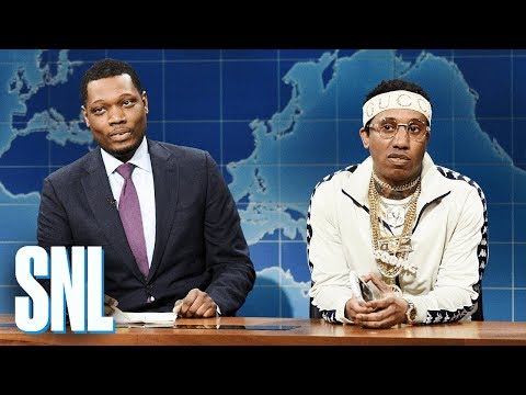 D-Strong - Soulja Boy SNL Spoof