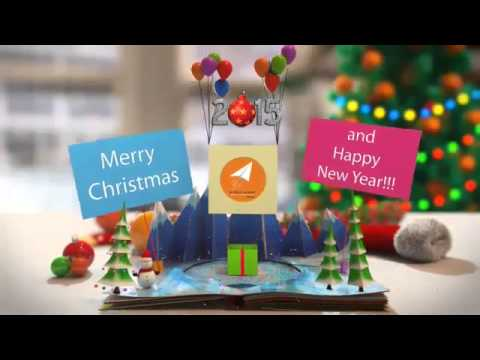 K-Education Christmas