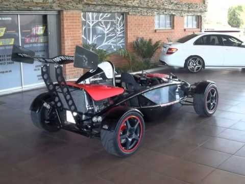 2007 ARIEL ATOM 3 CONTACT JAUN @ 072 326 9704 Auto For Sale On Auto ...