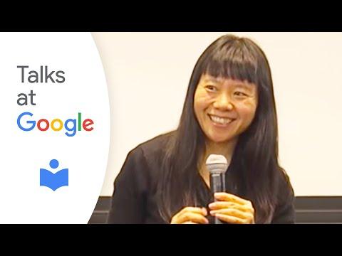 """Xiaolu Guo: """"I Am China""""   Talks at Google"""