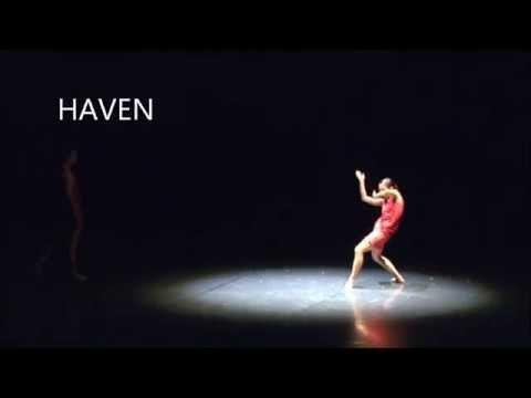 Haven Excerpts Trailer, Richard Chappell (Stuttgart Ballet, BalletWorks)