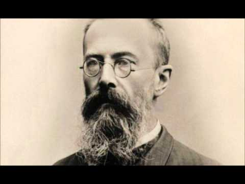Rimsky-Korsakov - Sadko - Song Of India