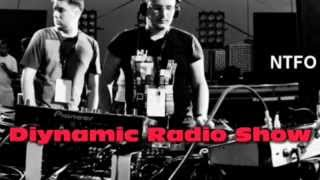 The Good Old Days (Original Mix) - NTFO @ Diynamic Radio Show 2014