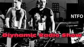 The Good Old Days (Original Mix) - NTFO @ Diynamic Radio Show 2014