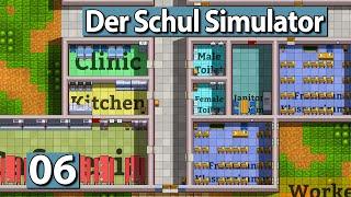 Academia School Simulator | Noch mal in Richtig ► #6 ► Lets Play Schul Simulation