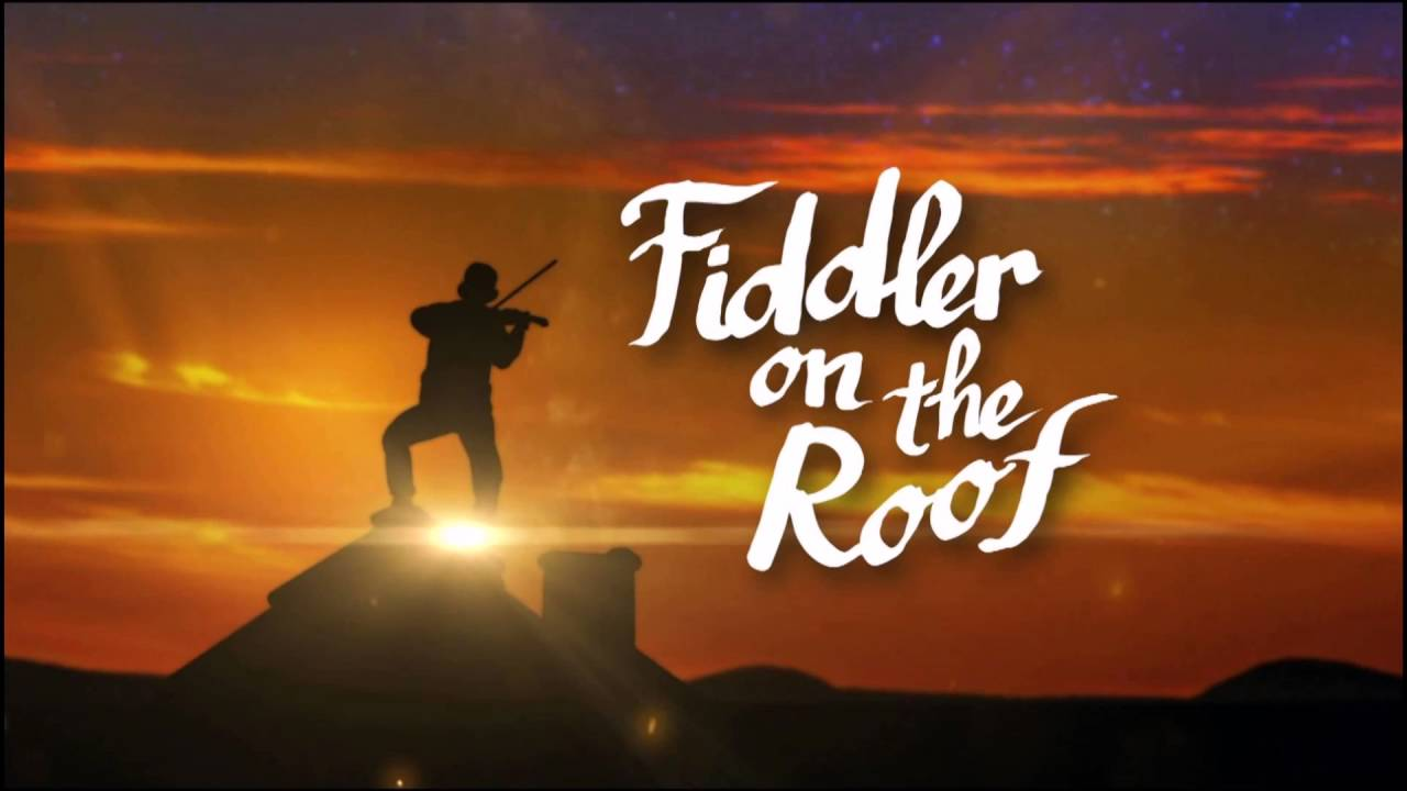 Fiddler On The Roof Movie Opening Theme Youtube