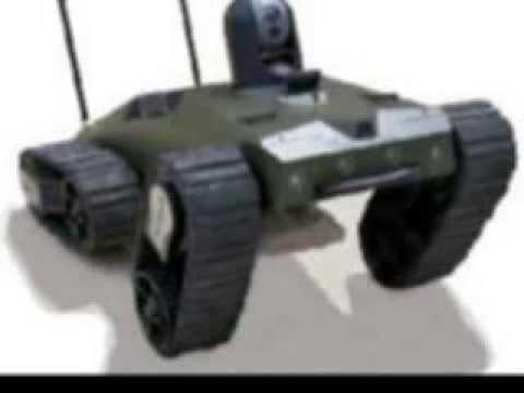 UUV Unmanned Underwater Vehicle