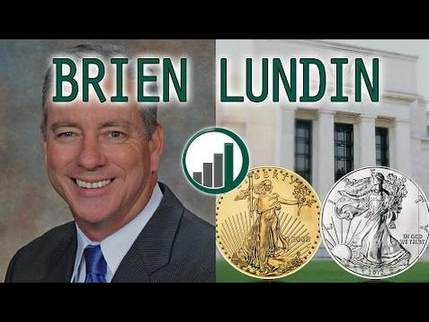 Dow 15,000 before Dow 20,000 - Brien Lundin of Jefferson Companies