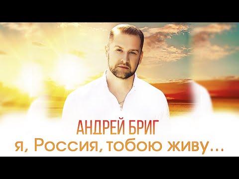 Я, Россия, тобою живу.  Андрей Бриг. День России