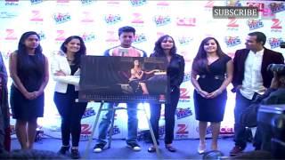 Veer Marathi Team Unveils Zee Talkies Calendar