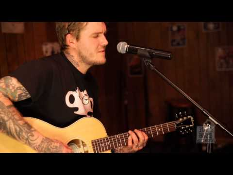 102.9 The Buzz Acoustic Session: Gaslight Anthem - 45