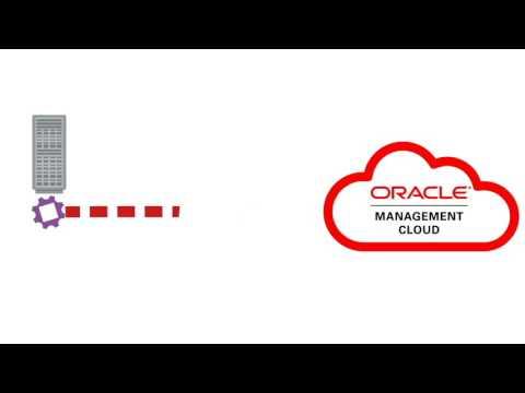 Install Agent OMC Oracle Management Cloud en Français