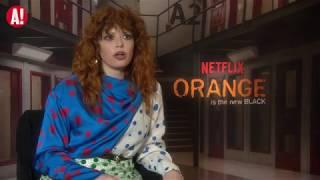 Ahlan! meets Natasha Lyonne