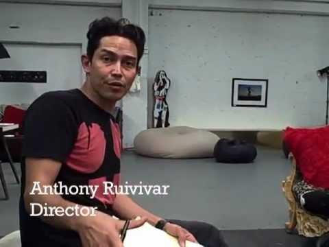 anthony ruivivar movies and tv shows