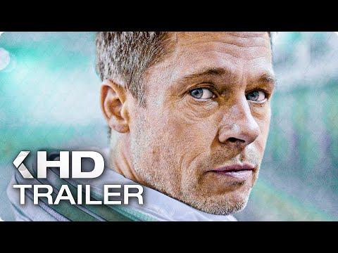 AD ASTRA Trailer 2 (2019)