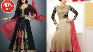 New Fashion Bollywood Designer Replica Salwar Kameez Online