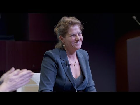 Tracey Emin in Conversation with Jonathan Jones | Tate Talks