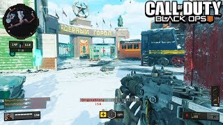 NEW UPDATE! Black Ops 4  Multiplayer Gameplay LIVE! (BO4 NEW UPDATE)
