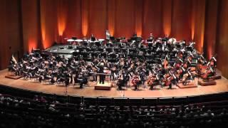 Symphony No. 5 in D minor, Opus 47 - IV Allegro non troppo - by Shostakovich