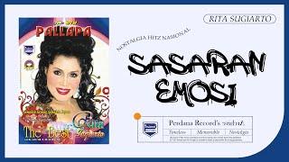 Rita Sugiarto - Sasaran Emosi - New Pallapa ( Official Music Video )