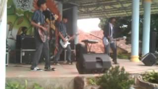 Stereo Phobia - Hari Untukmu (Live) @Pekan Prestasi SMAN 2 Sukabumi ROCKET ROCKERS COVER