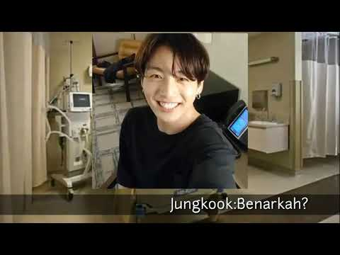 FF IMAGINE ONESHOOT JUNGKOOK [sad story]#Baca Deskripsi !