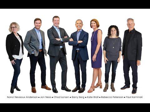 The Berg Larsen Group Commitment 2018