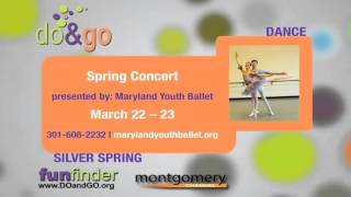 Do & Go Beginning March 13, 2014