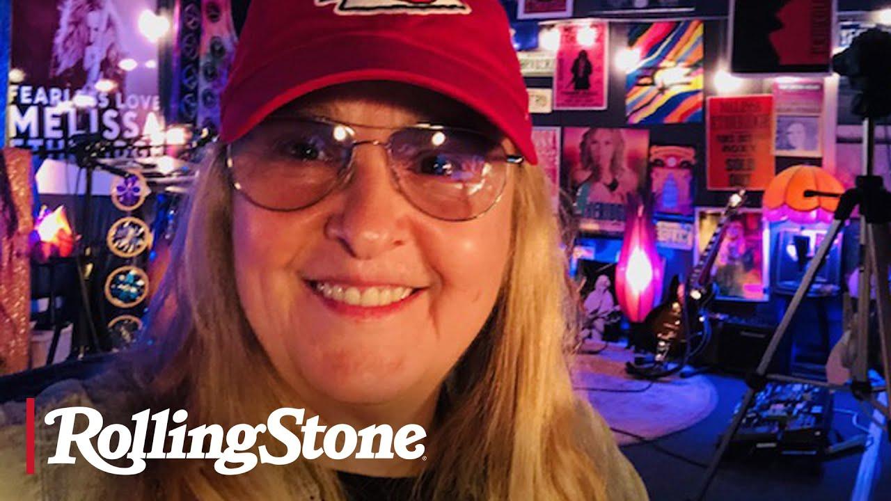Melissa Etheridge: The Rolling Stone Interview